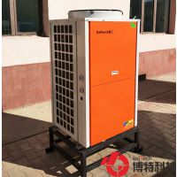 洗浴包头空气能,包头洗浴中心空气能,包头洗浴中心空气能安装