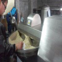 125型千叶豆腐斩拌机多少钱 康汇牌