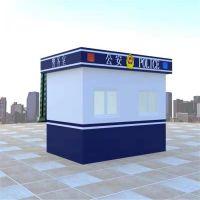 高速路口执法服务站分布图-街道活动执法室优选厂家-湖南达弘