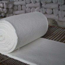 三河市供应硅酸铝保温毯直销