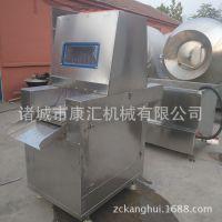 厂家直销腊肉盐水注射机 不锈钢牛肉盐水注射机 高压泵