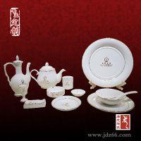 唐龙陶瓷 景德镇酒店餐具批发 饭店用碗盘加字