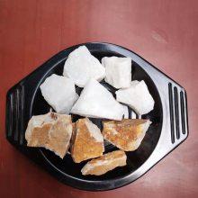 石英石有黄皮 发黄怎么办? 就用石洁精 一洗即白 厂家直供 质量有保障