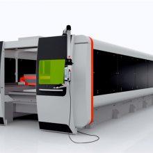 进口激光切割机品牌有哪些 苏州光纤激光切割机 二手通快激光收购
