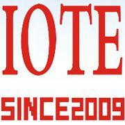 IOTE 2019第十一届国际物联网博览会暨RFID自动识别展