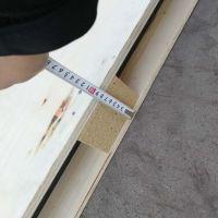 黄岛出口托盘免熏蒸材质能定做尺寸节约成本