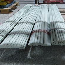 纤维棒厂家大量供应拱棚骨架玻璃纤维棒代替竹竿农业蔬菜纤维棒大棚杆
