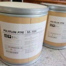 PTFE 澳门真人线上亚博担保网大金 F-201L 有其耐腐、耐化学试剂、耐磨、韧性和强度高的性能。