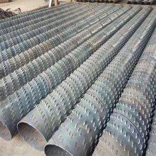 打井用的273钢管_久汇滤管 机井钢管(井壁管)订购成功