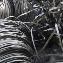 上海大量高价回收工厂里不锈钢酒废料等201、304、316