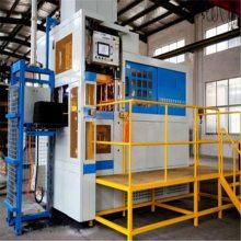 明泽铸造机械 全自动无箱造型机 全自动铸造生产线 全自动垂直造型机