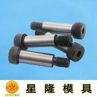 台湾鹏驰12.9级公制螺纹内六角塞打螺丝供应商塞打螺栓规格标准