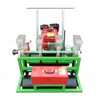 汽油蔬菜播种机 专业蔬菜播种机手推式蔬菜播种机