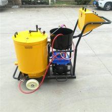小车式沥青灌缝机 手推式沥青灌封机 沥青路面填缝机