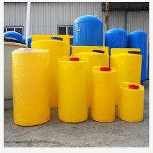 出厂价供应2000升/L环保PE加药桶