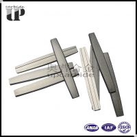 钨钴YG8硬质合金刨机槽刀 钨钢异形修边刀 木工刀