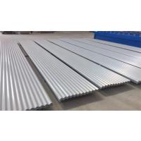 葫芦岛市(YX18-76-836型)组合墙面彩钢板认准新之杰钢业