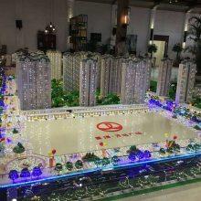 山东菏泽沙盘模型公司