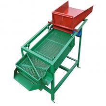 两相电高粱筛选机 除杂效果净粮机械 农用小型机械
