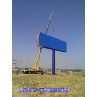 西宁单立柱制作高炮制作加工厂(施工案例遍布青海)