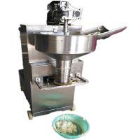 厂家销售蔬菜丸子机 优质海鲜丸子机报价 双电机康汇