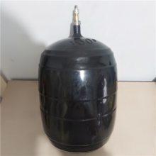 管道封堵气囊 带拉手安全管道堵水气囊 衡水平畅橡塑双层加强闭水堵定做
