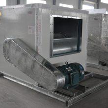 排烟风机箱 HTFC 柜式离心风机箱 外转子低噪音风机箱可定制
