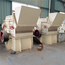 厂家直供沙场多规格石头制砂机 液压开箱破碎机 新型高效破石设备