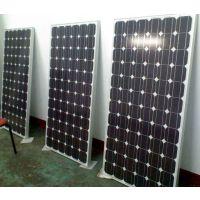 厂家直销黑龙江哈尔滨200W太阳能电池板