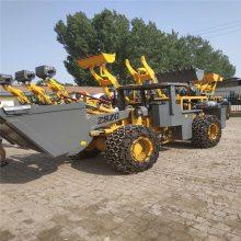 中首重工厂家批发矿用装载机 矿用铲车型号全 质量高售后完善