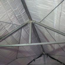值班帐篷果园帐篷养殖帐篷护林帐篷北京帐篷厂家定制
