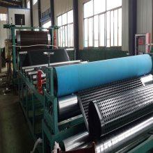 塑料排水板出厂价 土工排水板 营口pvc塑料排水板规格型号