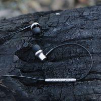 小米圈铁Pro耳机线控入耳式双动圈+动铁降噪重低音音乐耳麦耳机