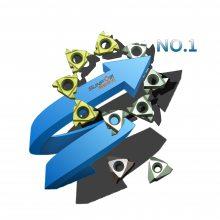 16IR AG55/AG60/ISO150/ISO200/ISO250/ISO300铝铜螺纹反牙刀片