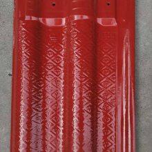 供应 别墅瓦 博冠全直角瓦 全瓷彩瓦 陶瓷欧式连锁瓦 琉璃瓦 斜角瓦 双拱瓦 江北瓷瓦领导者