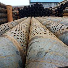 钢制水井滤管325mm桥式滤水管 浙江降水井钢管/厂家