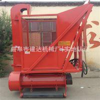 高效粉碎还田机 小麦秸秆收集机 厂家生产青贮收获机