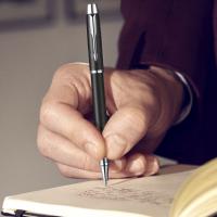 Parker派克笔团购 企业商务活动礼品笔团购 可刻字 签字笔 钢笔