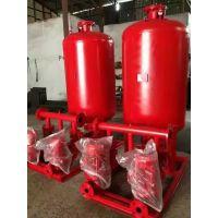 生活和消防用的成套给水设备ZW(L)-II-Z-D气压罐容积怎样选择,容积选择的大小
