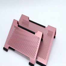 隔音钢板网 人字形冲孔网 不锈钢冲孔网 冲孔板