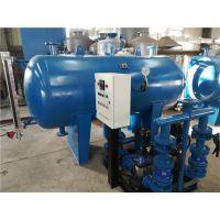 石家庄博谊锅炉蒸汽凝结水回收装置厂家设计选型BeLN