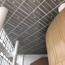 金属扩张网 餐厅亚博app官方装饰扩张网天花板
