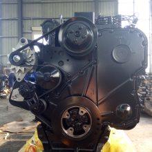 厂家直销东风康明斯ISD18550发动机总成 全新进口ISD4.5柴油发动机