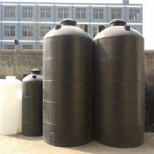 厂家供应黔南15吨塑料水塔 黔南15吨PE水塔