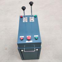 联动台 THQ1-400/14型 双手柄操作机构 主令控制器