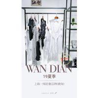 广州品牌女装厂家直销广州婉甸女装折扣新款组货包
