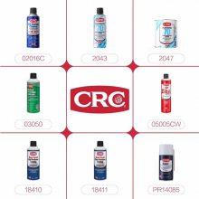 美国CRC 05070发动机油污清洗剂