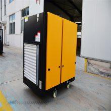 无油空压机生产厂家-天津无油空压机-天津富诺尔压缩机公司