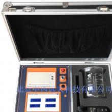中西SYH供型号:ZXYDYM-3200 绝缘子盐密度测试仪/智能盐密度测试仪
