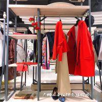 珞炫19春装摩登时尚品牌折扣女装加盟厂家直供货源